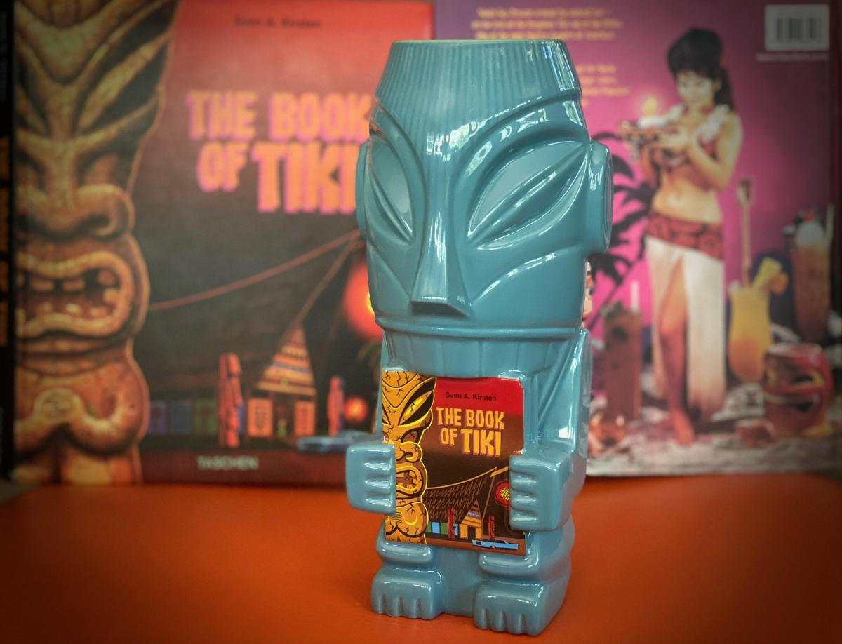 20 Years of The Book of Tiki – Reflections with Author Sven Kirsten (Part 2)